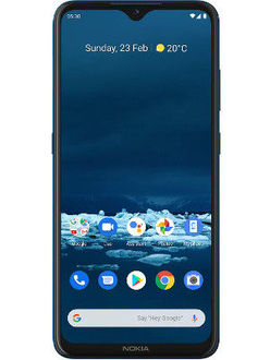 Nokia 5.3 Price in India