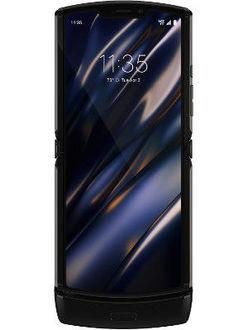 Motorola Razr (2019) Price in India