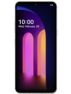 LG V60 ThinQ Price in India