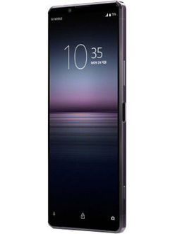 Sony Xperia 1 II Price in India