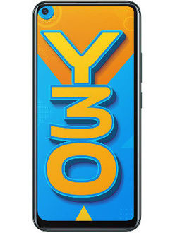 Vivo Y30 Price in India