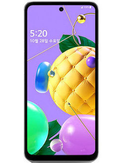 LG Q52 Price in India