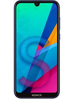 Honor 8S 2020 Price in India