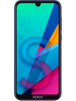 Honor 8S 2020 Price in India