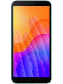 Huawei Y5p Price in India