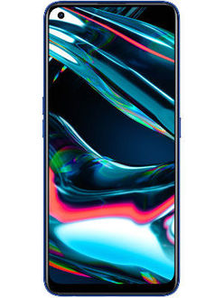 Realme 7 Pro Price in India