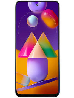 Samsung Galaxy M31s Price in India