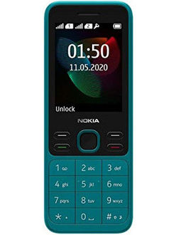 Nokia 150 2020 Price in India