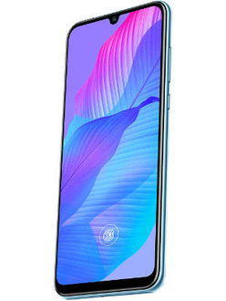 Huawei P Smart S Price in India