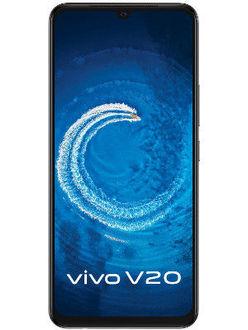 Vivo V20 Price in India