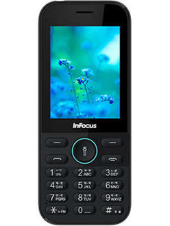InFocus Vibe 3 Price in India
