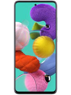 Samsung Galaxy A51 8GB RAM Price in India