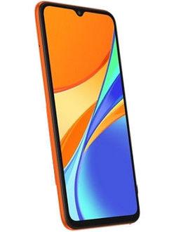Xiaomi Redmi 9C Price in India