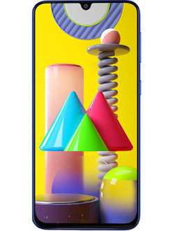 Samsung Galaxy M31 8GB RAM Price in India