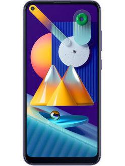 Samsung Galaxy M11 64GB Price in India