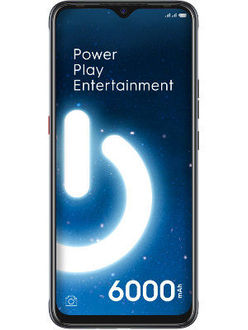 Tecno Spark Power 2 Price in India