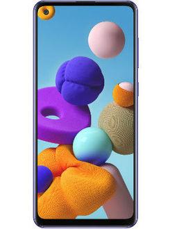 Samsung Galaxy A21s 6GB RAM Price in India