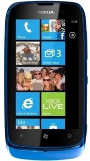 Nokia Lumia 610 Price in India