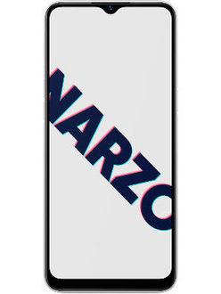 Realme Narzo 10A 64GB Price in India