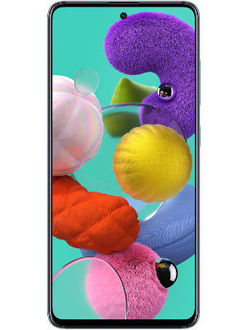 Samsung Galaxy A51s Price in India
