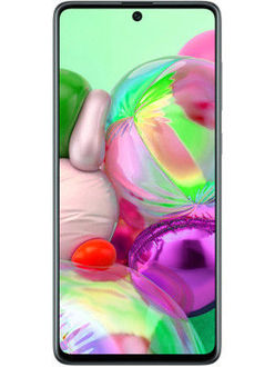Samsung Galaxy A71s Price in India