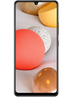 Samsung Galaxy A42 Price in India