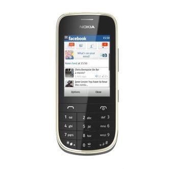 Nokia Asha 202 Price in India