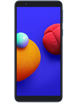 Samsung Galaxy M01 Core Price in India