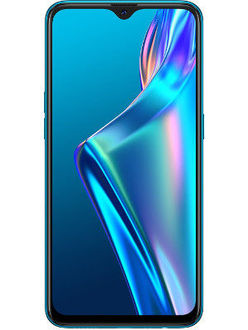 OPPO A12 64GB Price in India