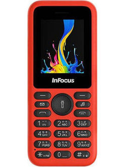 InFocus Vibe Plus Price in India