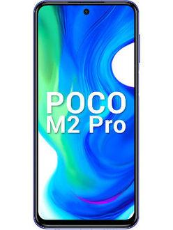 Xiaomi Poco M2 Pro 128GB Price in India