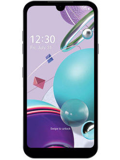 LG K31 Price in India