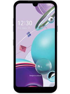 LG K31 Price in India