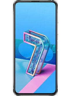Asus Zenfone 7 Pro Price in India