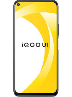 Vivo iQOO U1 Price in India
