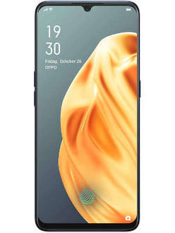 OPPO F15 4GB RAM Price in India