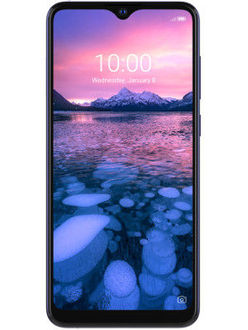 ZTE Blade A7s 2020 Price in India