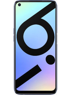 Realme 6i 6GB RAM Price in India