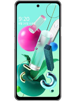 LG Q92 Price in India