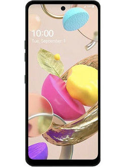 LG K42 Price in India