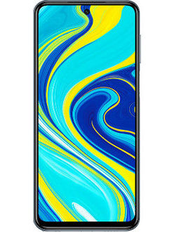 Xiaomi Redmi Note 9 Pro 4GB RAM Price in India