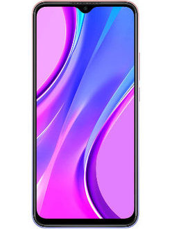 Xiaomi Redmi 9 Prime Price in India