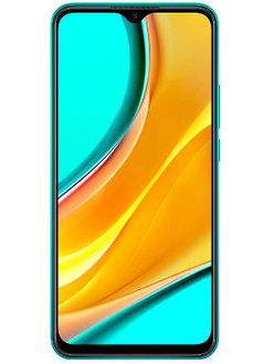 Xiaomi Redmi 9 Prime 128GB Price in India