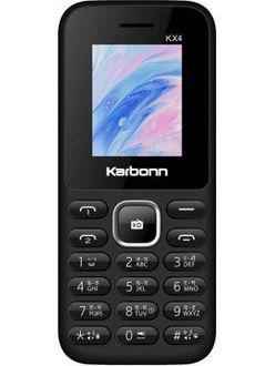 Karbonn KX4 Price in India
