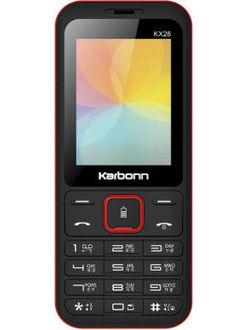 Karbonn KX28 Price in India