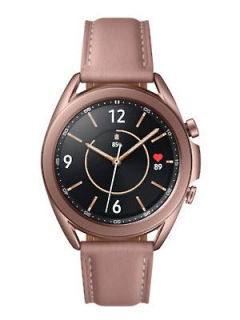 Samsung Galaxy Watch 3 41mm Price in India