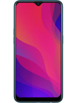 OPPO A6 Price in India