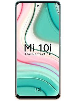 Xiaomi Mi 10i Price in India
