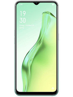 OPPO A31 2020 Price in India