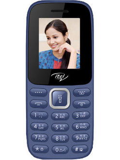 Itel U10 Price in India
